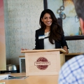 Toastmasters Club Meeting