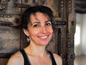 Sofia Ageyeva - 2015 - Reiki Yoga Teacher