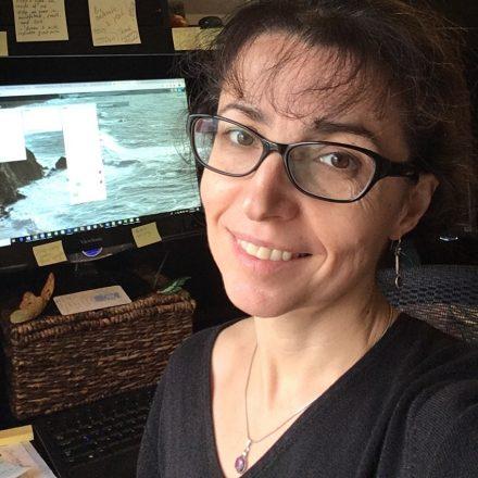 Sonya Ageyeva, Sr. Software Developer