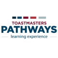 Toastmasters Pathways Logo