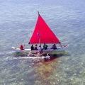 Scarlet Sails - Saipan